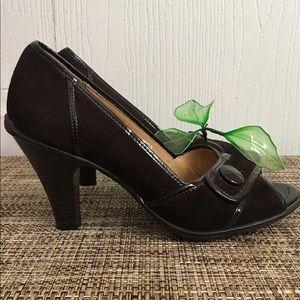 """Merona Women's Heel (3"""" high)"""